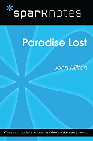 Paradise Lost (SparkNotes Literature Guide) (SparkNotes Literature Guide Series)