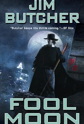 Fool Moon (The Dresden Files, #2) Pdf Book