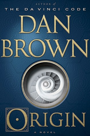 Origin (Robert Langdon, #5) Book Pdf ePub