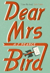 Dear Mrs Bird Book
