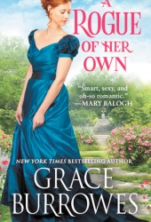 A Rogue of Her Own (Windham Brides, #4) Book Pdf