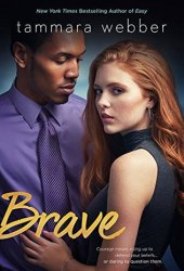 Brave (Contours of the Heart, #4)