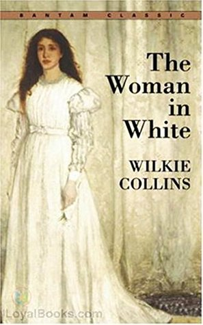 The Woman in White - Wilkie Collins - [University Of Chicago Press] - (ANNOTATED)