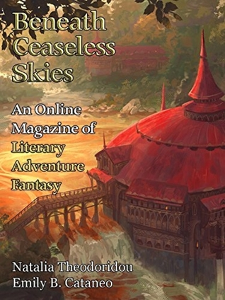 Beneath Ceaseless Skies Issue #236