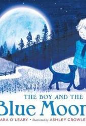 The Boy and the Blue Moon Pdf Book