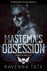 Mastema's Obsession (Demons On Wheels MC #3)