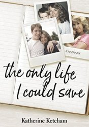 The Only Life I Could Save Pdf Book