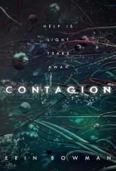 Contagion (Contagion, #1) Pdf Book