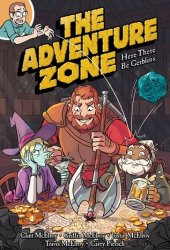 The Adventure Zone: Here There Be Gerblins Pdf Book