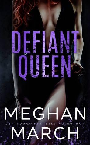 Defiant Queen (Mount Trilogy, #2)