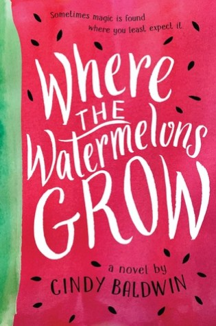 Where the Watermelons Grow Book Pdf ePub