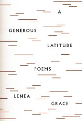 A Generous Latitude Book