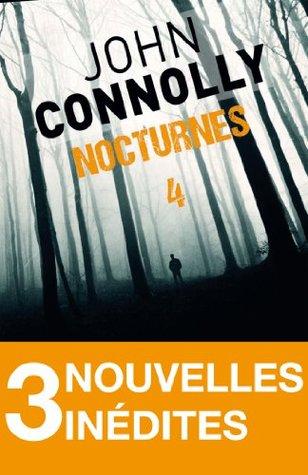 Nocturnes 4 - 3 nouvelles inédites : Le singe de l'encrier - Sables mouvants - Les clowns tristes