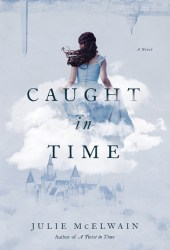 Caught in Time (Kendra Donovan #3)