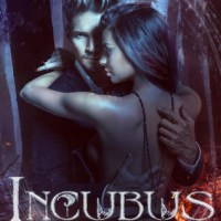 ARC Review: Incubus by Celia Aaron