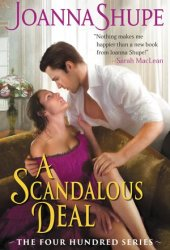 A Scandalous Deal (The Four Hundred, #2) Pdf Book