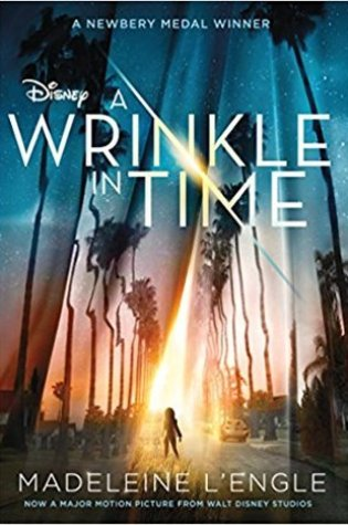 A Wrinkle in Time (Time Quintet, #1) Book Pdf ePub