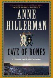 Cave of Bones (Leaphorn & Chee #22) Book