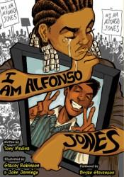 I Am Alfonso Jones Pdf Book