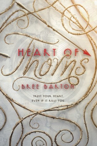 Heart of Thorns (Heart of Thorns, #1) Book Pdf ePub