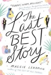 The Last Best Story Pdf Book
