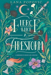 Fierce Like a Firestorm (Hibiscus Daughter, #2) Pdf Book