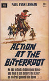 Action at the Bitterroot