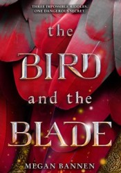 The Bird and the Blade Pdf Book