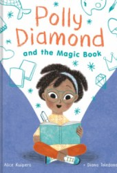 Polly Diamond and the Magic Book Pdf Book