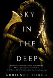 Sky in the Deep Book