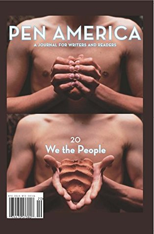 PEN America Issue 20: We the People