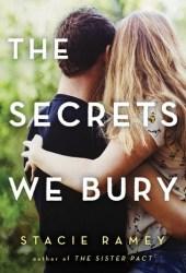 The Secrets We Bury Book