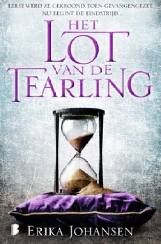 Het Lot van de Tearling (The Queen of the Tearling #3) – Erika Johansen