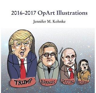 Jennifer M. Kohnke OpArt Illustrator