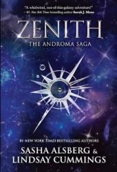 Zenith (The Androma Saga, #1) Pdf Book