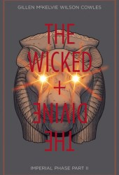 The Wicked + The Divine, Vol. 6: Imperial Phase, Part 2 Pdf Book