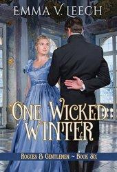 One Wicked Winter (Rogues & Gentlemen, #6) Book Pdf