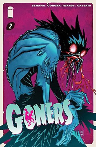 Goners #2