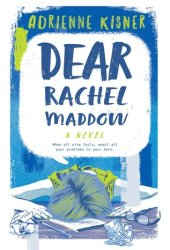 Dear Rachel Maddow Pdf Book