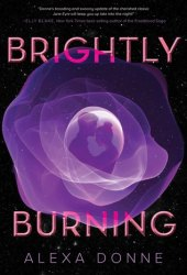Brightly Burning Pdf Book