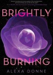 Brightly Burning Pdf Book