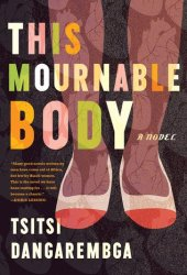 This Mournable Body Pdf Book