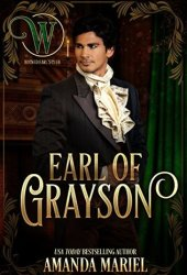 Earl of Grayson (Wicked Earls' Club, #8)