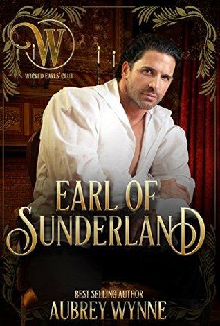 Earl of Sunderland (Wicked Earls' Club, #4)