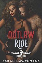 Outlaw Ride (Demon Horde, #3) Pdf Book