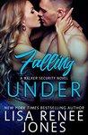 Falling Under: a Walker Security standalone novel