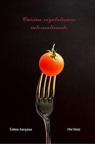 Cuisine végétalienne internationale