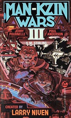Man-Kzin Wars III (Man-Kzin Wars #3)