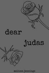 dear judas (dead letter #1) Pdf Book