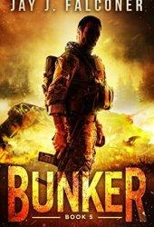 Bunker: Zero Hour (Bunker #5) Pdf Book